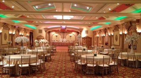 interior gallery item types sunrise banquet hall event center