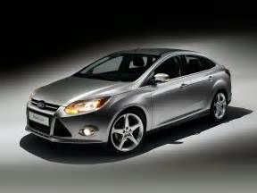 Ford Focus 2014 Review 2014 Ford Focus Price Photos Reviews Features