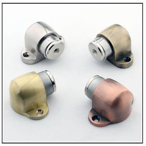 Magnetic Door Knob by Magnetic Door Hardware Door Stopper Catch Holder Magnets