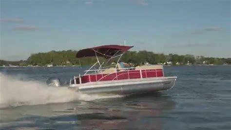 tritoon work boat 2015 bennington 22 tritoon pontoon boat 22 scwx youtube