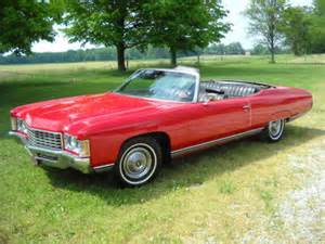 1971 Chevrolet Impala Convertible Used Classic Cars For Sale Greatvehicles Classic Car