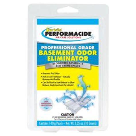 brite performacide professional grade basement odor