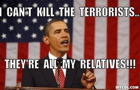 Meme Generator Obama - lgonzalesblog