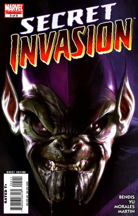 secret invasion secret invasion vol 1 5 marvel database fandom powered by wikia