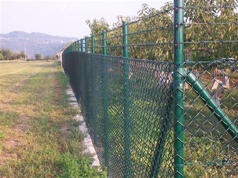 Rete Recinzione Economica by Recinzione Economica Terreno Agricolo Profilati Alluminio