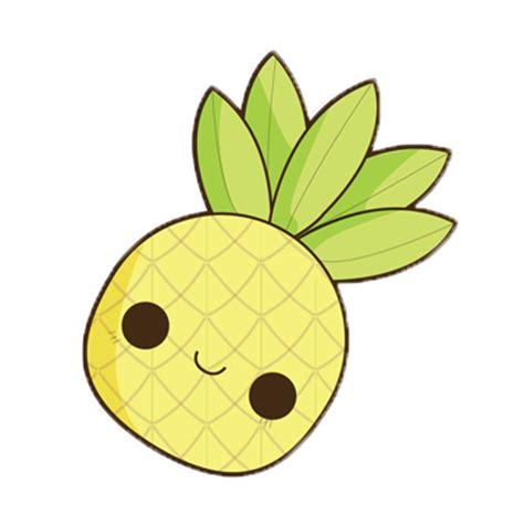 imagenes kawaii frutas tu mundo png frutas png