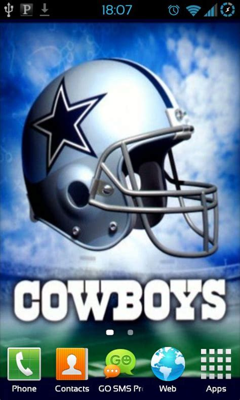 dallas cowboys live wallpaper apk free dallas cowboys nfl live wallpaper apk for android getjar