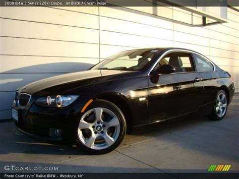 2008 bmw 328xi coupe 2008 bmw 3 series 328xi coupe in jet black photo no