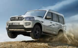 new scorpio cars mahindra scorpio adventure edition launched prices start