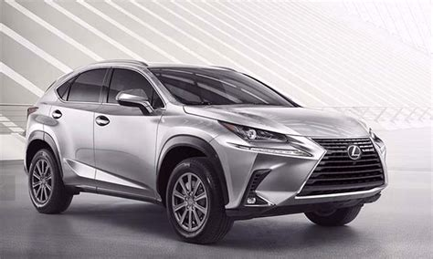 Lexus Nx 2020 Hybrid by 2019 Lexus Nx 300 Changes And Price 2019 2020 Toyota