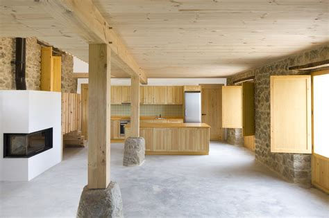 house renovation country house renovation 2260mm arquitectes archdaily