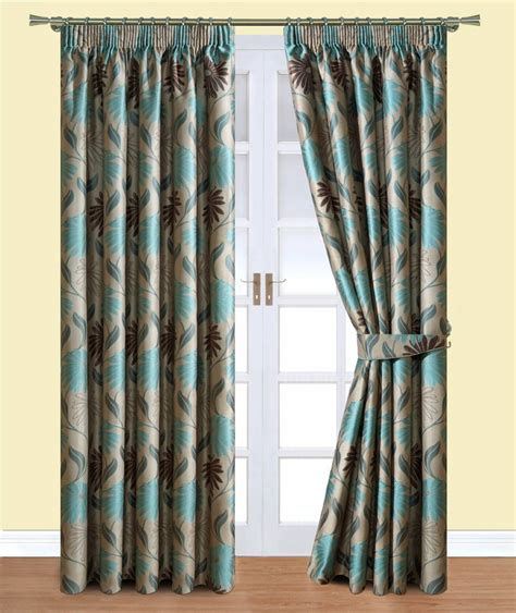 Teal Swag Curtains Davie Teal Belfield Curtains Net Curtain 2 Curtains