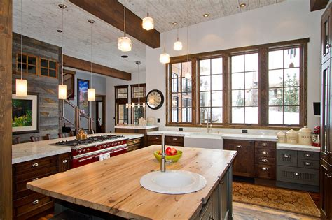 tesco kitchens google eclectic kitchen rustic