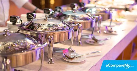 6 Affordable Catering Services In Manila For Limited