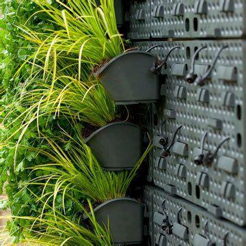 Holman Greenwall Vertical Garden Kit Holman Greenwall Vertical Planting Kit Gc