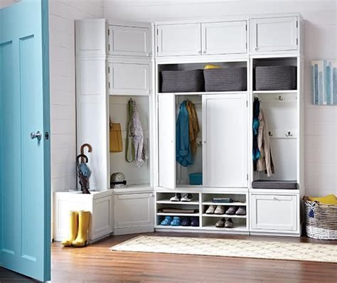 mudroom furniture ideas martha stewart living mudroom wide hutch mudroom
