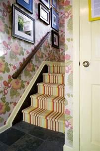 treppe tapezieren treppen renovieren ideen speyeder net verschiedene