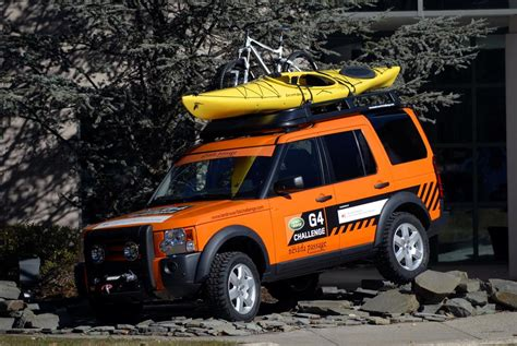 how cars run 2009 land rover lr3 transmission control 2008 land rover lr3 g4 challenge news and information conceptcarz com