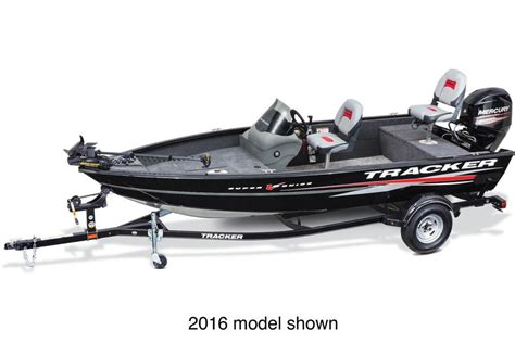 tracker boat loan rates new 2017 tracker super guide v 16 sc power boats outboard