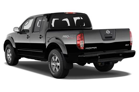 nissan frontier 2012 nissan frontier reviews and rating motor trend