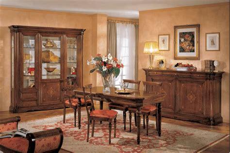 sale da pranzo classiche sale da pranzo classiche contemporanee gallery of mobili