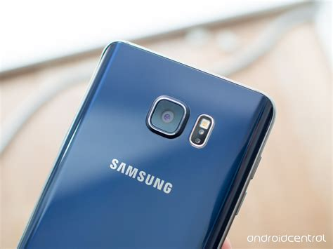 Samsung Galaxy S10 5 Cameras by Samsung Galaxy Note 5 Tips And Tricks Android Central