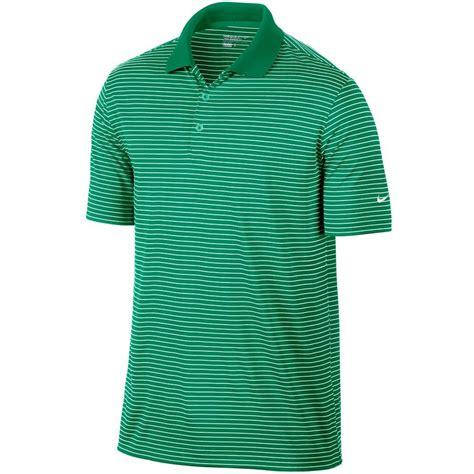 nike mens dri fit victory golf polo shirts