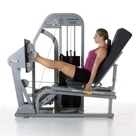 seated leg press machine workout the best beginner workout machines machines leg