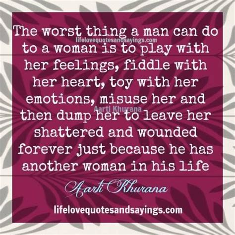 8 Worst Things A Can Do by Top 63 Ideas About Quotes On Broken Hearted