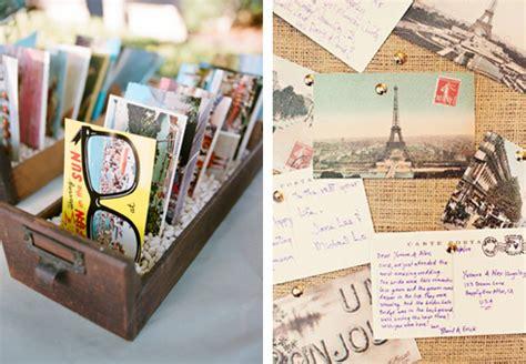 postcard wording ideas for wedding guest book edisi kahwin 10 idea guestbook paling kreatif wanista