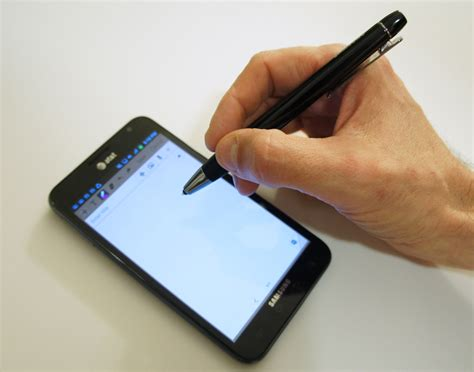 Samsung With S Pen How To Use Samsung Galaxy Note S Pen Features Samsung