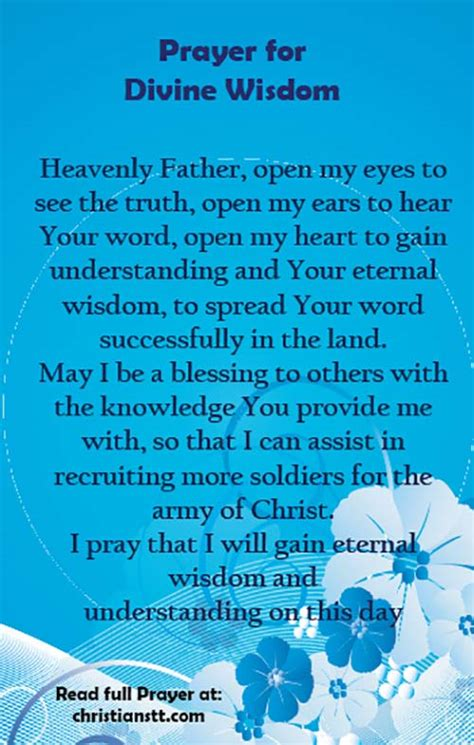 wisdom from the christian mystics how to pray the christian way books prayer for wisdom