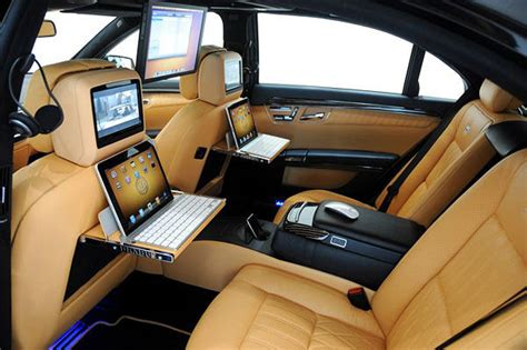 Car Office by The Car Arrives Introducing Ibusiness Your Office