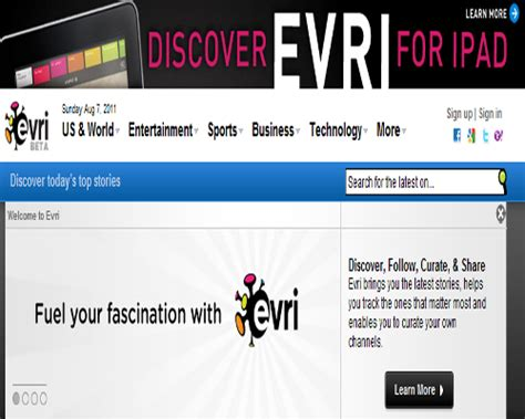 Evri Search Top 10 Semantic Search Engines Best Alternative To Search Engine To Get More