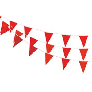 Bunting Flag Banner Flag Segitiga Mickey Mouse flagging industries 14991 pennant flags 60