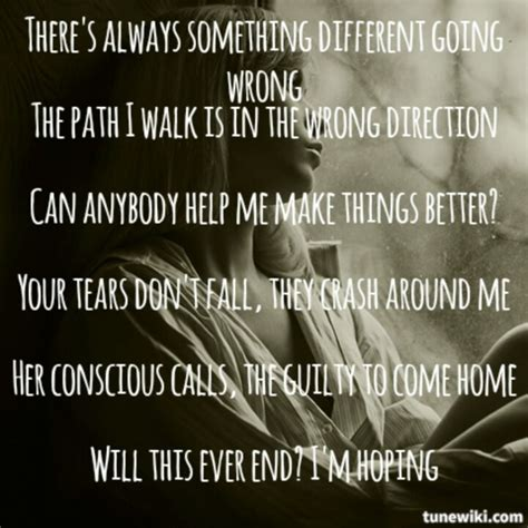 bullet for my secret lyrics bullet for my quotes quotesgram