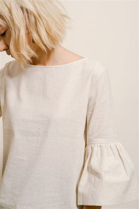 Blouse Valentina Ruffle goodwin valentina ruffle top rue s style inspiration ruffle top ruffles and tops