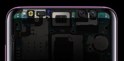 galaxy s10 is codenamed beyond could offer significant features compared to galaxy s9
