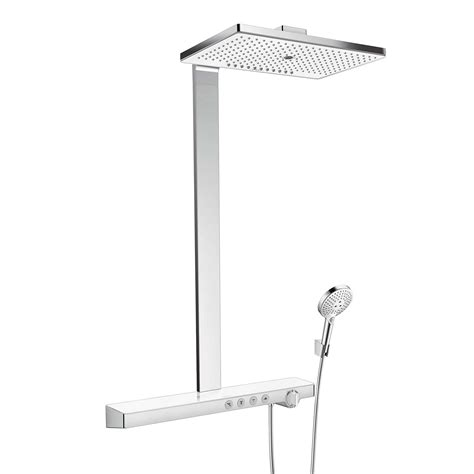 colonne de showerpipe rainmaker select 460 3jet