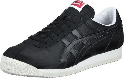 Onitsuka Tiger Original 3 onitsuka tiger tiger corsair shoes black
