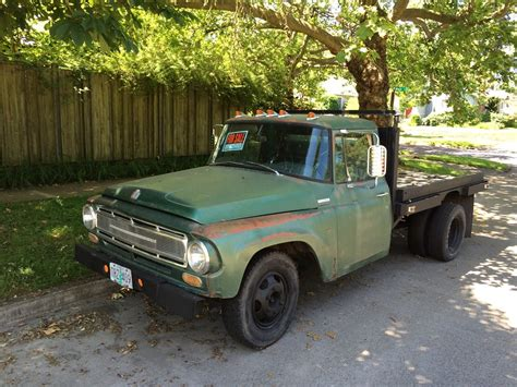 toyota international sales cc for sale 1968 international 1200 flatbed truck