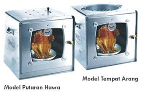 Oven Gas Tangkring inilah harga oven tangkring hock