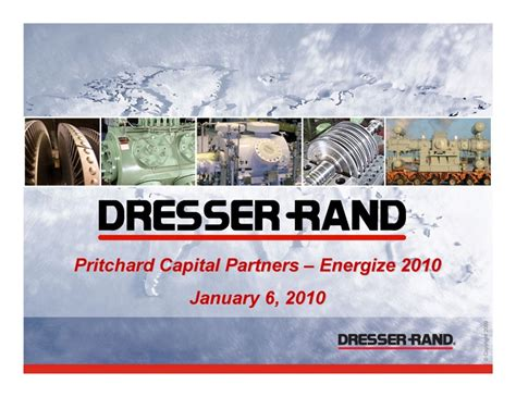 Dresser Rand Company Ltd by Dresser Rand Inc Bestdressers 2017