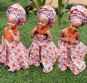 nigeria baby hairstyle for birthday photos 7 nigerian celebrity children who are big time