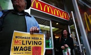 Minimum Wage In Raising The Minimum Wage In The U S Borgen