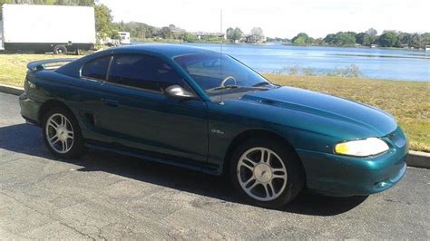 1997 ford mustang coupe 1997 ford mustang coupe for sale 204 used cars from 1 500