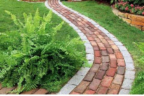 vialetto giardino fai da te vialetto giardino fai da te foto 38 40 design mag