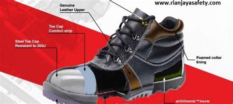 Sepatu Boots Gosave jual harness rian jaya safety perlengkapan alat safety jakarta