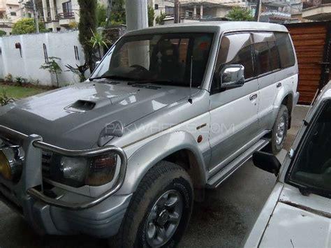 how make cars 1994 mitsubishi truck parking system 1994 mitsubishi pajero for sale in islamabad rawalpindi