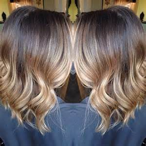 ombre hair color on a bob 20 best extended bob ombre hair pinkous